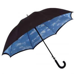 Double Canopy Cloud Umbrella