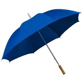 Royal Blue budget Golf umbrella