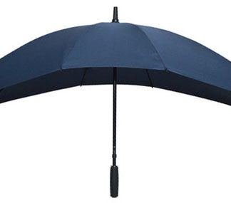 Navy Duo Umbrella