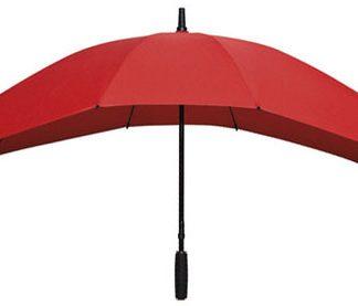 Red Duo Umbrella