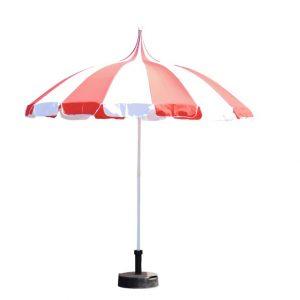 Pagoda Garden Umbrella