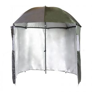 2.2m UV Shelter Fishing Umbrella